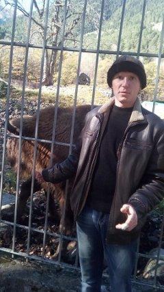Алексей, Россия, Отрадная, 35 лет