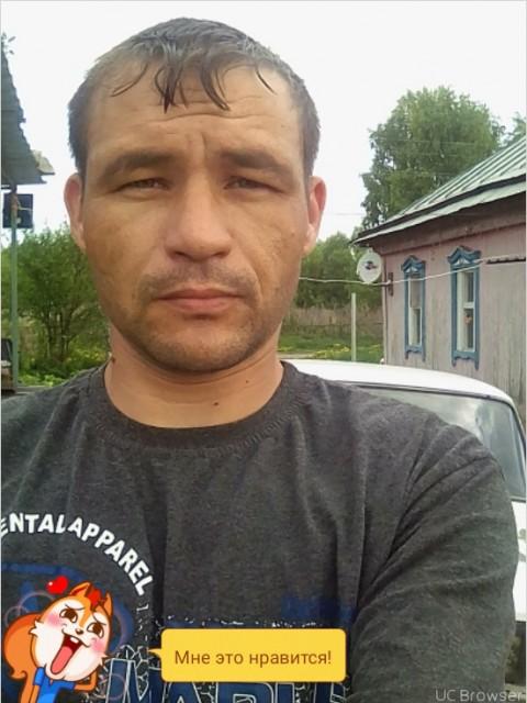 Александр ю, Россия, Кирсанов, 36 лет