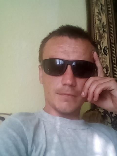 Роман, Украина, голая пристань, 25 лет