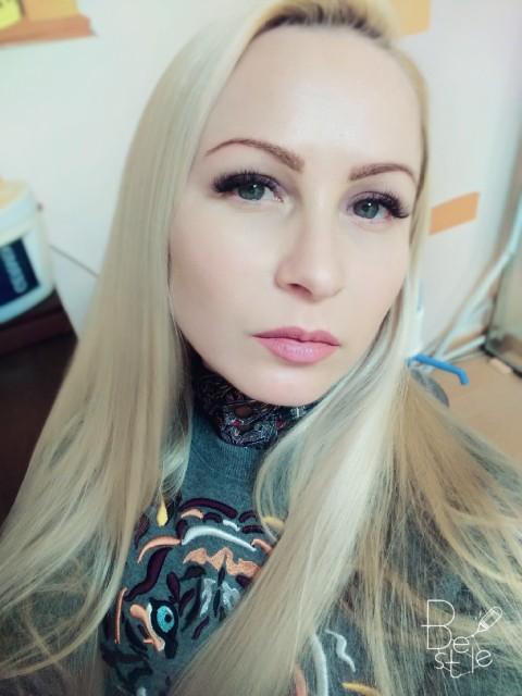 Виктория, Россия, Новороссийск, 35 лет