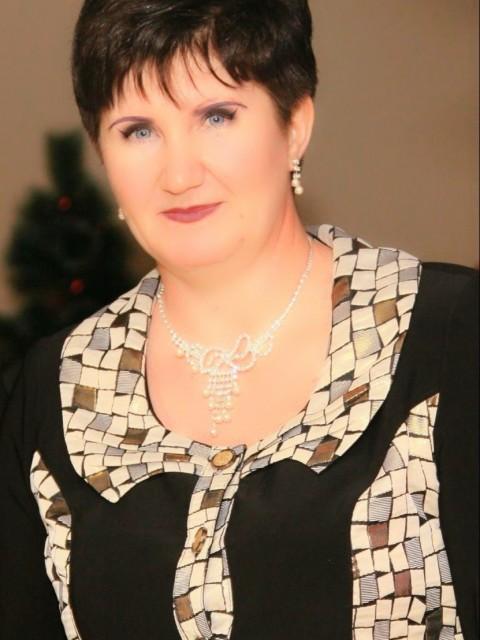 лана, Россия, Раменское, 46 лет