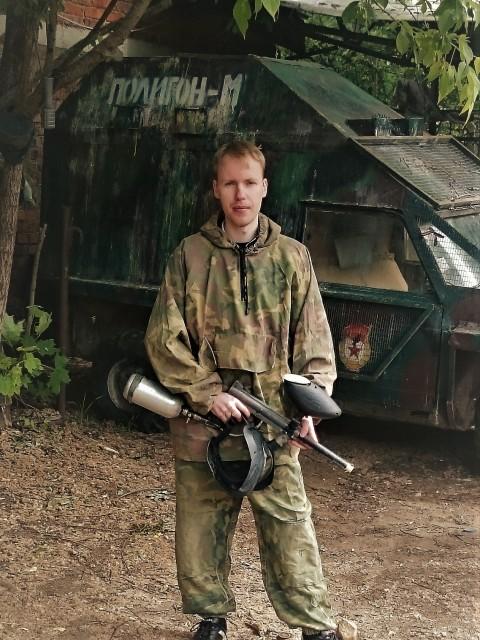 Сергей, Россия, Зеленоград, 26 лет