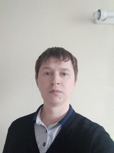 Денис, Россия, Одинцово, 43 года