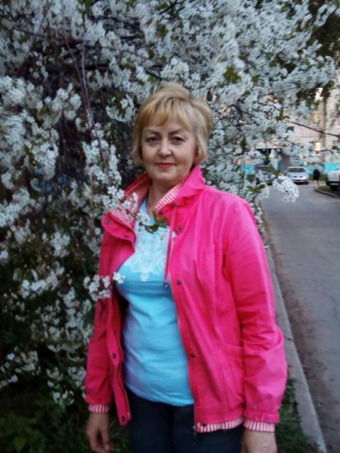 Фаина, Россия, Чебоксары, 53 года