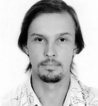Николай, Россия, Домодедово, 38 лет