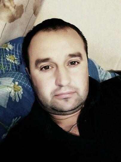 Виталий, Россия, Чехов, 38 лет