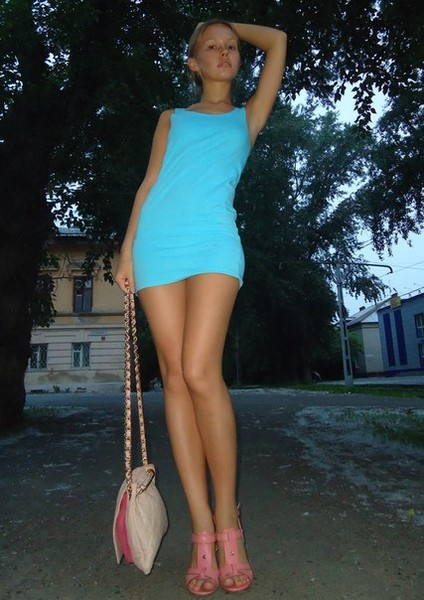 Ольга, Россия, Нижний Новгород, 21 год
