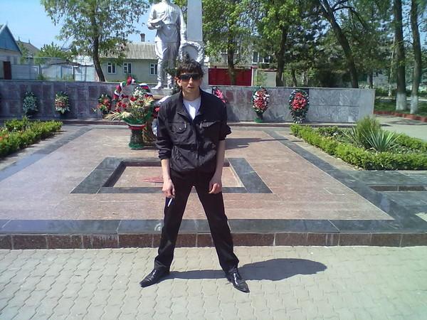 константин казура, Россия, Новопавловск, 42 года