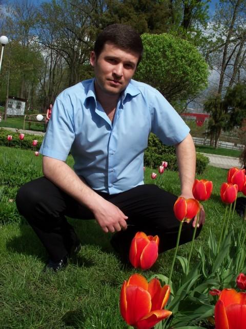 Николай, Россия, Краснодар, 39 лет. Он ищет её: Мой идеал женщины - жена декабриста.