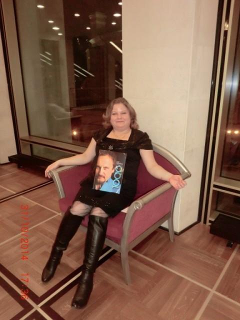 Екатерина, Россия, Москва, 35 лет