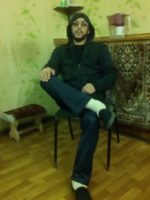 Анвар, Россия, Южа, 38 лет
