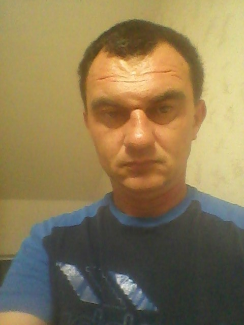 сергей, Россия, Тимашевск, 41 год