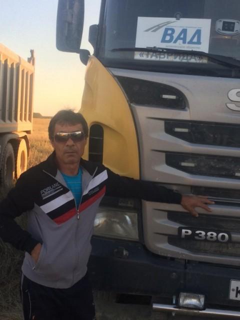 Дмитрий, Россия, Смоленск, 55 лет