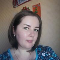 Елена, Россия, Нижний Новгород, 41 год