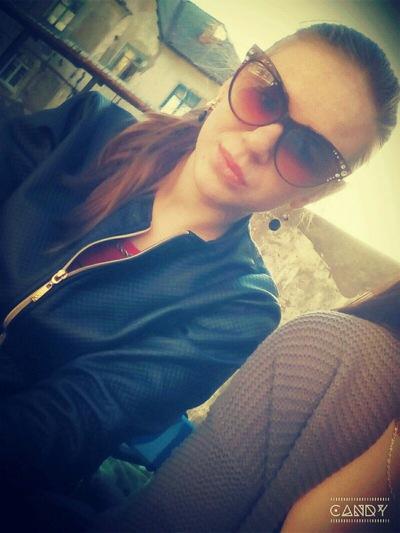 Виктория Звягинцева, Украина, Владимировка, 24 года