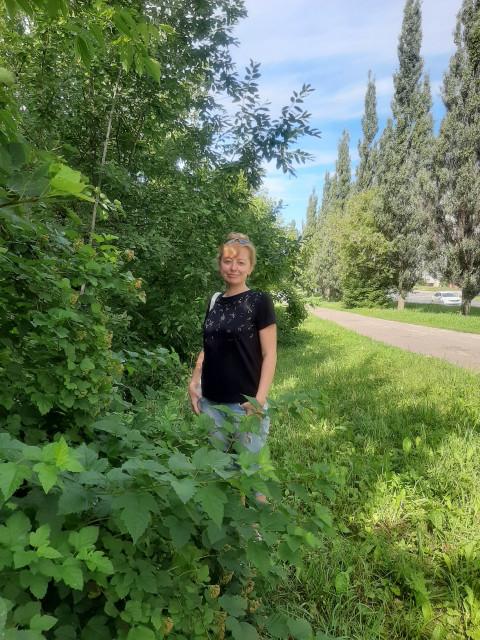 Оксана, Москва, м. Юго-Западная, 44 года, 2 ребенка. Хочу найти Ищу мужчину для создания семьи. Если с ребёнком -будем только рады ).