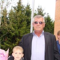Владимир, Россия, Химки, 59 лет