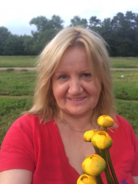 Лина, Россия, Москва, 48 лет, 1 ребенок. Хочу найти Верного , некурящего