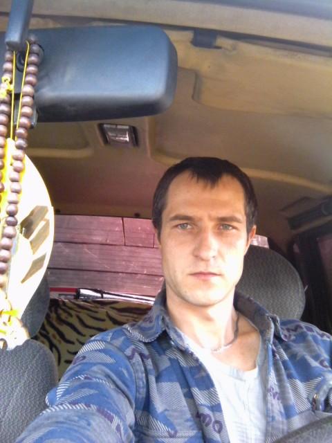 Андрей, Россия, пос.Тарасовский, 32 года