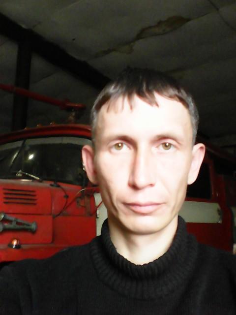 Дмитрий, Россия, Краснокамск, 33 года