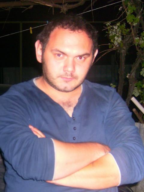 Сергей, Россия, Армавир, 37 лет