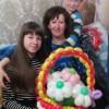 Светлана, Россия, Краснодар, 38 лет, 2 ребенка. Хочу найти Без вредных превычек, уважающего  детей, женщин и семью, не жадного. Без жилищных и МП. Без религиоз