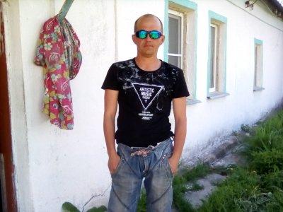 Иван, Россия, Суворов, 39 лет