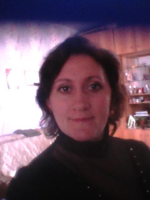 юлия, Россия, Воронеж, 40 лет