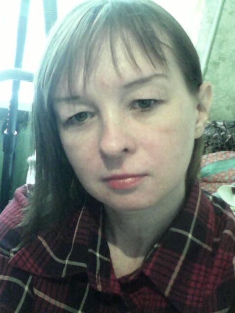 Александра, Россия, Вышний Волочёк, 33 года