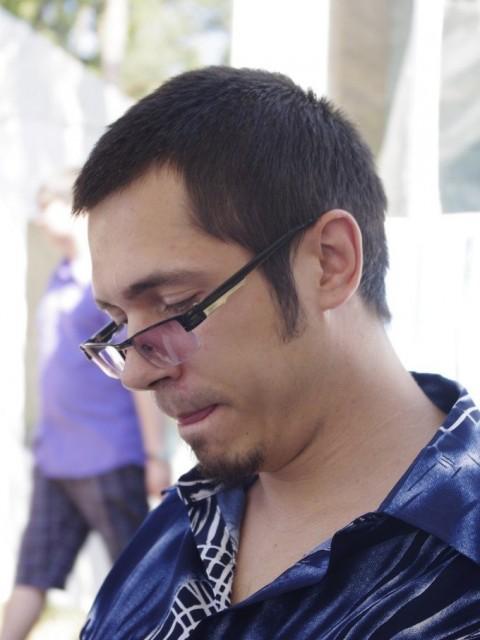 Владислав, Россия, Чехов, 34 года