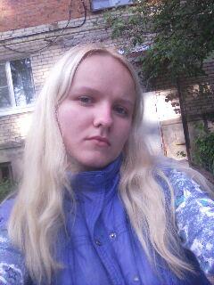 Светлана, Россия, Тула, 25 лет