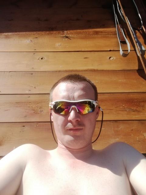 Радмир, Россия, Серпухов, 34 года