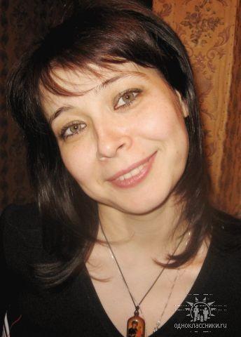 Татьяна, Россия, Ивантеевка, 49 лет