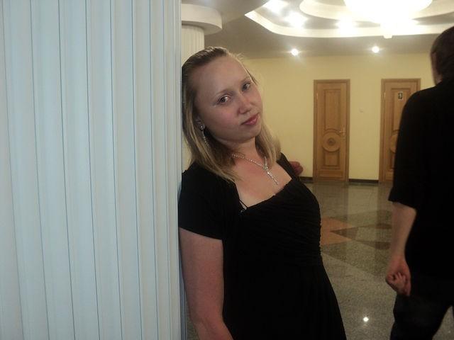Оксана, Россия, Старый Оскол, 33 года