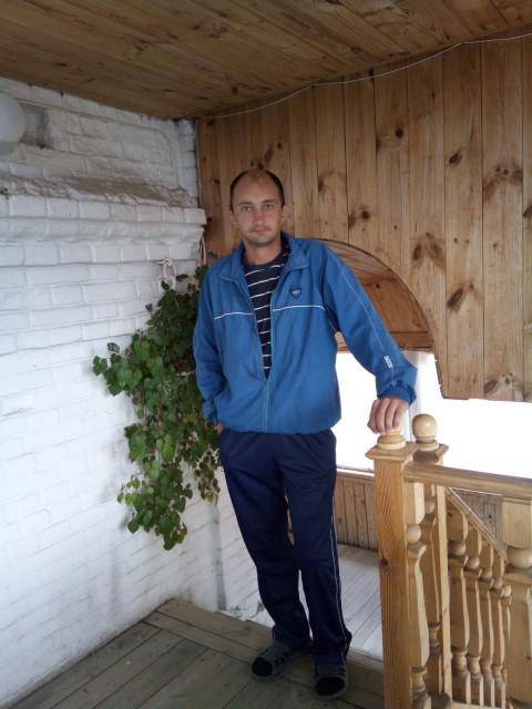 Алексей, Россия, Мценск, 31 год