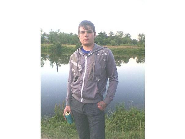 Роман, Россия, Егорьевск, 30 лет