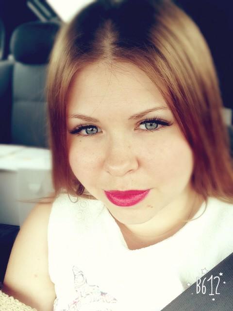 Виктория, Россия, Ступино, 31 год