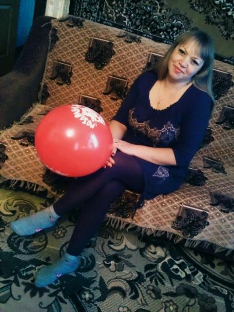 Марина, Россия, Брянск, 34 года
