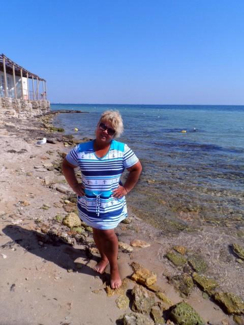 Елена, Россия, Орехово-Зуево, 50 лет