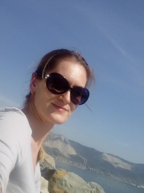 Елена, Россия, Новороссийск, 43 года