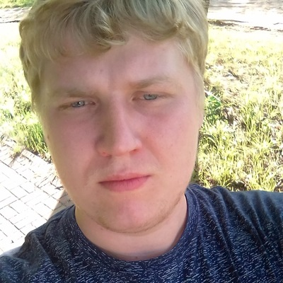 Кирилл, Россия, Калуга, 24 года