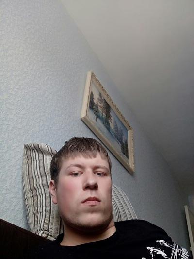 Олег Мельников, Россия, Костерево, 27 лет