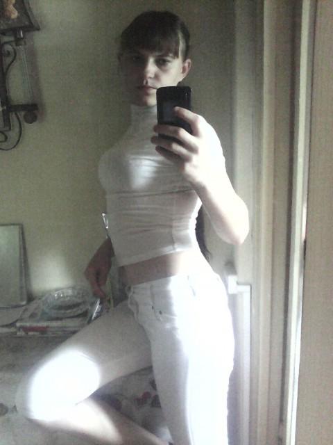 Светлана, Россия, Белореченск, 27 лет