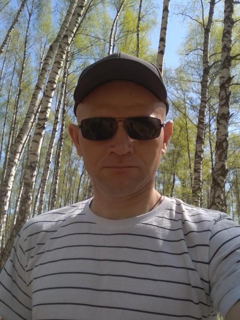 Руслан, Россия, Домодедово, 40 лет