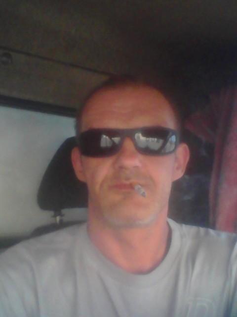 Вячеслав, Россия, Сергиев Посад, 41 год