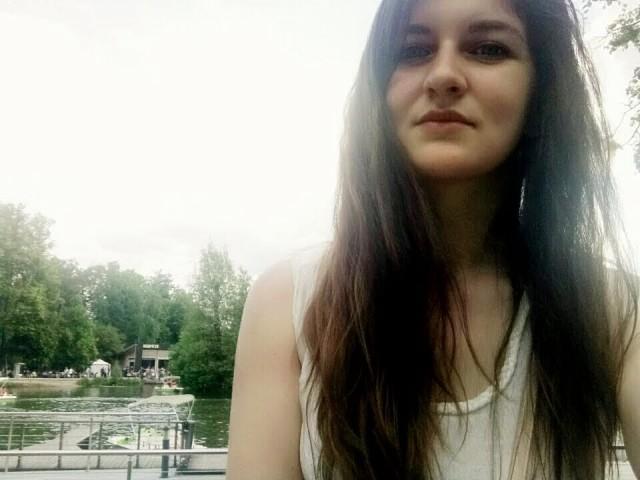 Анастасия, Россия, Москва, 21 год, 1 ребенок. Хочу найти Хочу встретить человека с уже сформировавшимися взглядами на жизнь, готового к семье и не боящегося