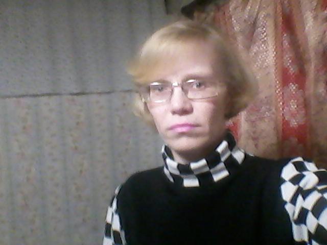 Мария, Россия, Белая Холуница, 40 лет