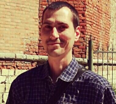 Олег, Россия, Смоленск, 34 года