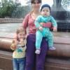 Кэт, Россия, Омск, 28 лет, 3 ребенка. Знакомство без регистрации