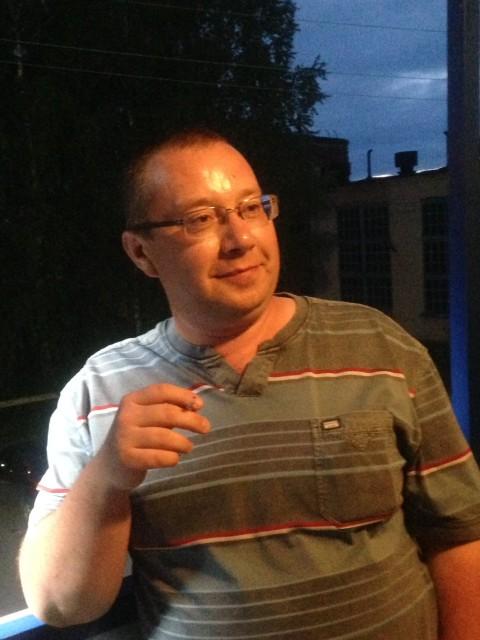 Андрей, Россия, Нижний Новгород, 44 года, 2 ребенка. Знакомство с мужчиной из Нижного Новгорода